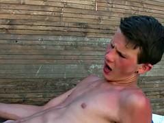 Самый ласковый секс геев