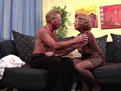 Порно немцы старухи