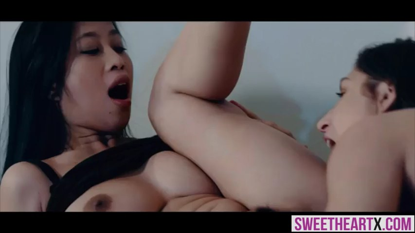 Small breasted women getting fucked