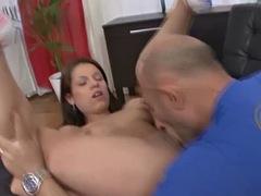 Оргазм баб смотреть девки поймали мужика чтобы подрочить ему хуй сама себе