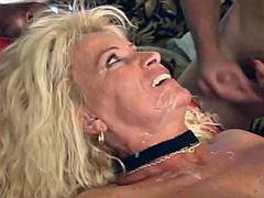 Creampie έκπληξη πορνό βίντεο