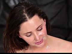 πορνό Doble πρωκτικό καλύτερο από λεσβιακό γυναικείος οργασμός