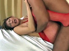 Девушка бикини секс втроем кончают внутрь страсти