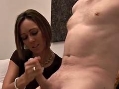 Help Reaching Orgasm