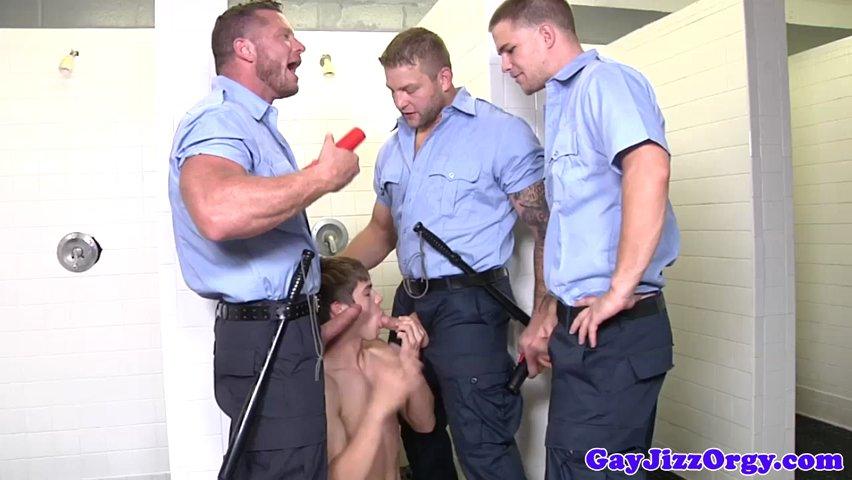 Полиция И Геи Ролики