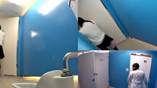 Смотреть видео скрытые камеры в японских туалетах — pic 14